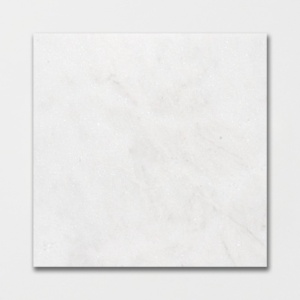 Glacier Honed Marble Tiles 5 1/2x5 1/2