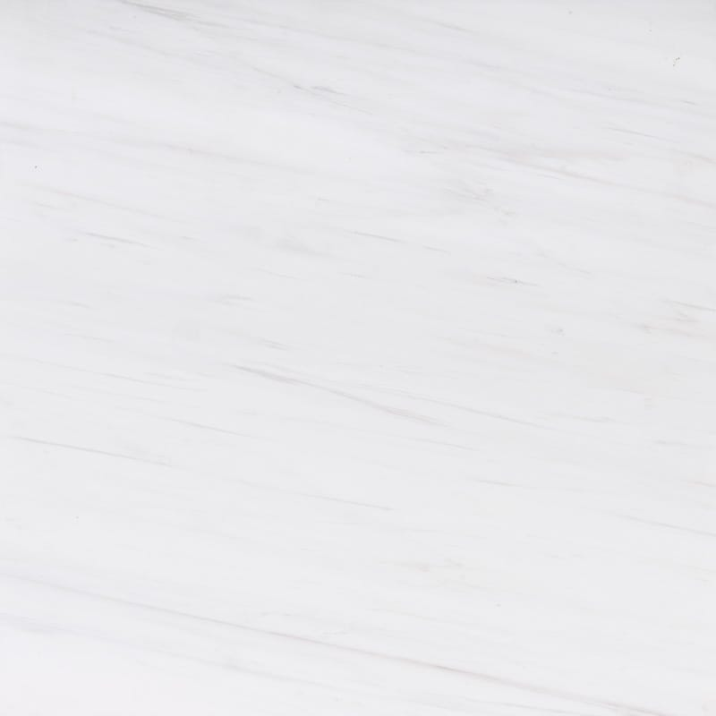 Snow White Polished Marble Tiles 12x12 Country Floors Of