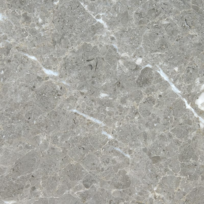 Silver Drop Polished Marble Tiles