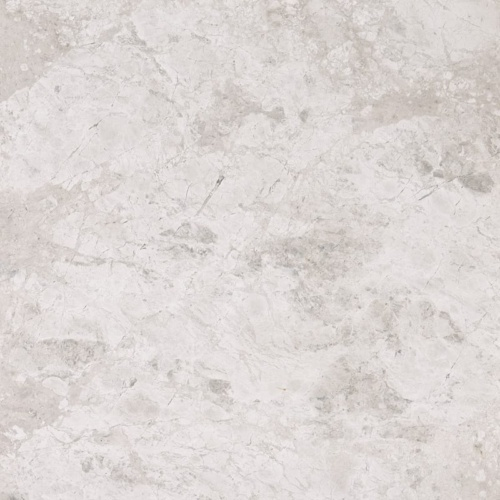 Silver Clouds Polished Marble Tiles 12×12