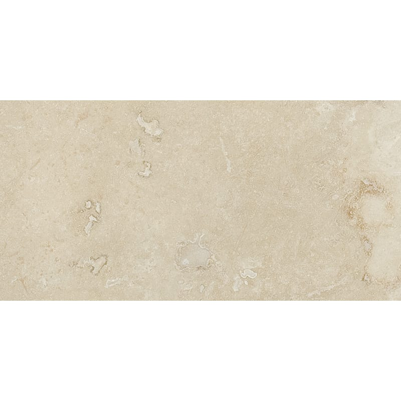 Ivory Honed&filled Travertine Tiles 2 3/4x5 1/2