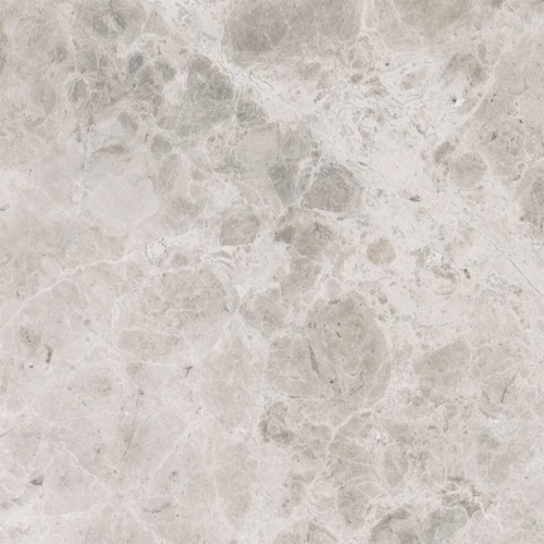 Silver Clouds Polished Marble Tiles 4×4