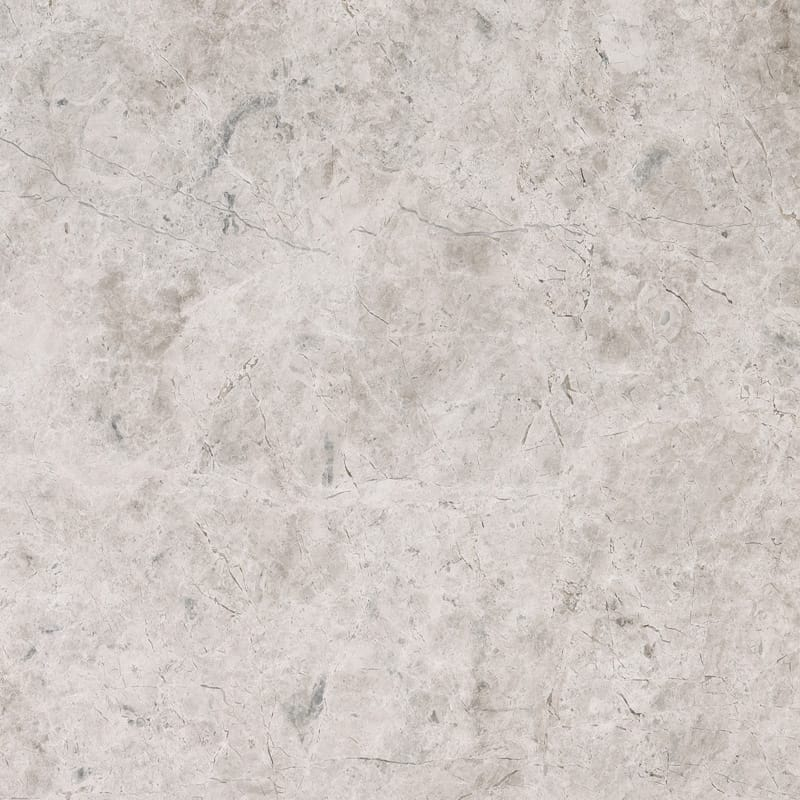 Silver Shadow Honed Marble Tiles 12x12 Country Floors Of