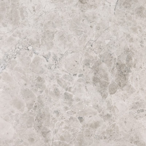 Silver Shadow Honed Marble Tiles 18×18