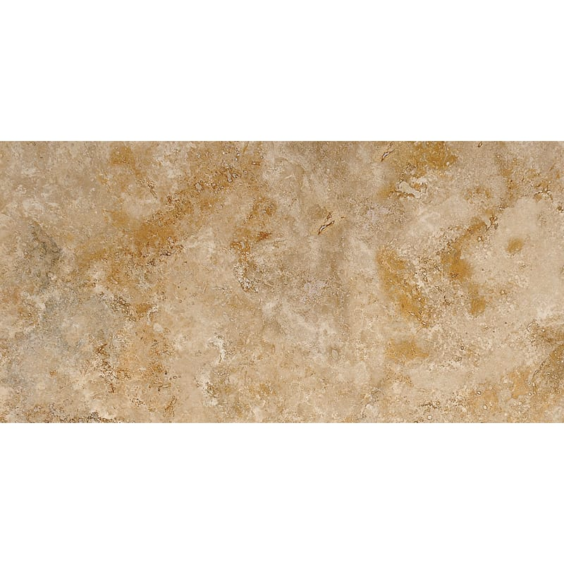 Canyon Honed&filled Travertine Tiles 2 3/4x5 1/2