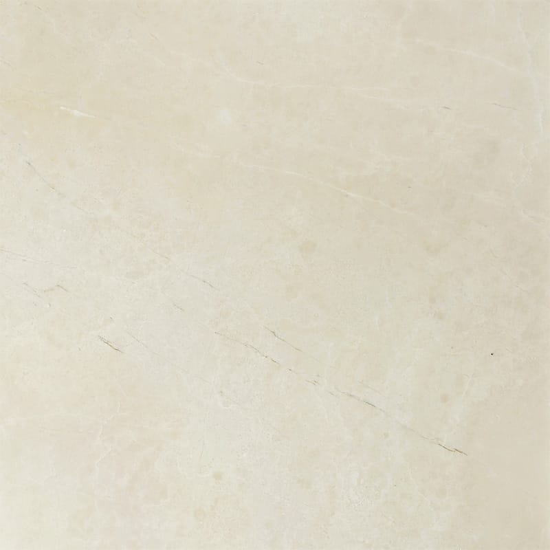 Desert Cream Classic Polished Marble Tiles 23 5/8x23 5/8