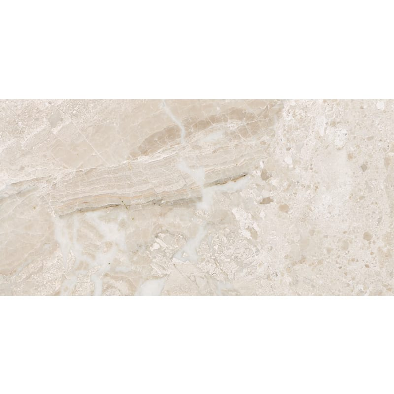 Diana Royal Honed Marble Tiles 12x24