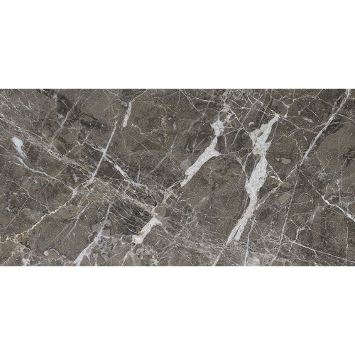 Arctic Gray Polished Marble Tiles 12×24
