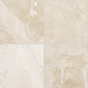 Diana Royal Classic Polished Marble Tiles 18x18