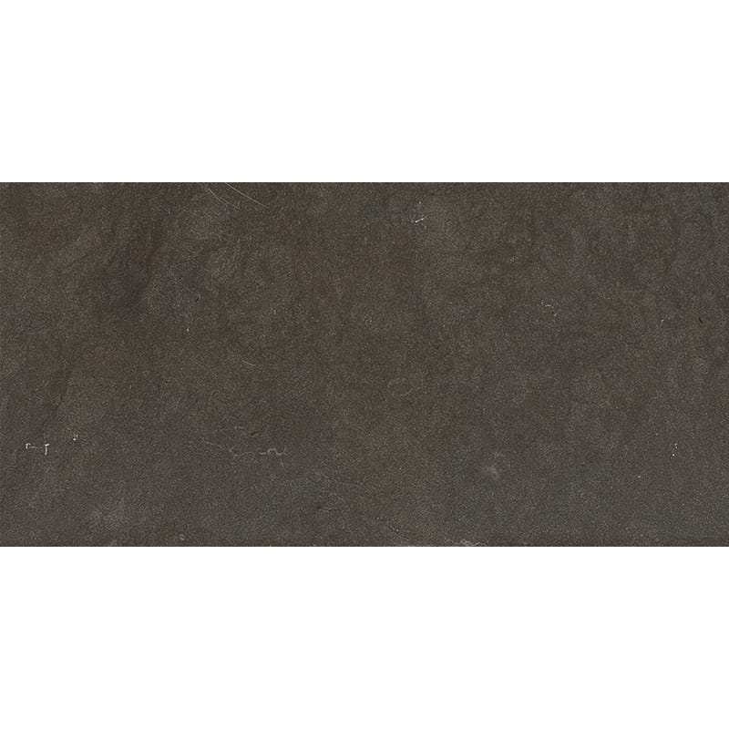 Gray Foussana Honed Limestone Tiles