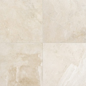 Diana Royal Classic 3/4 Polished Marble Tiles 24x24