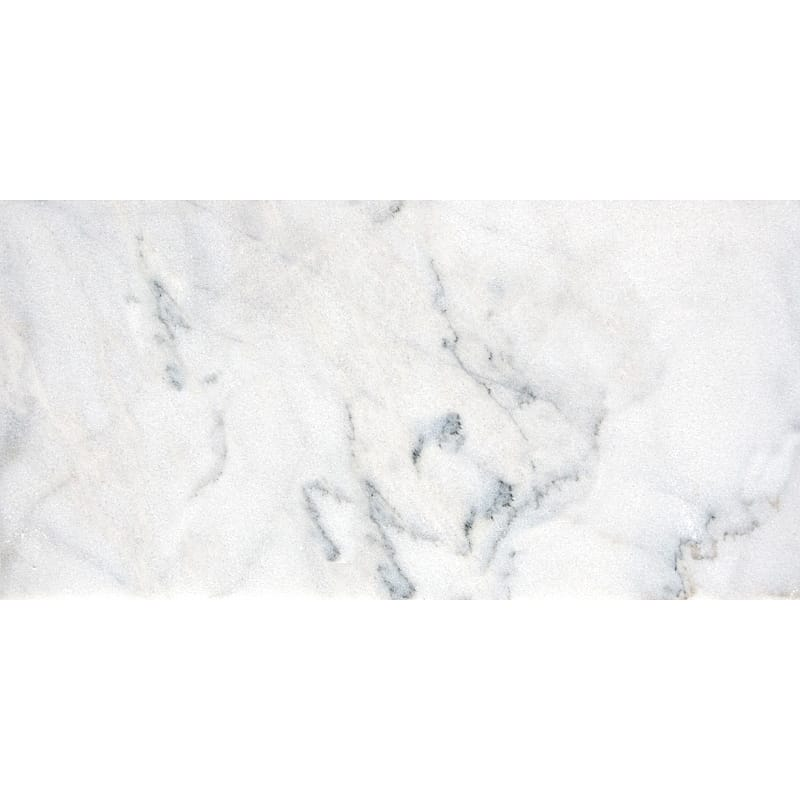Calacata T Polished Marble Tiles 12x24