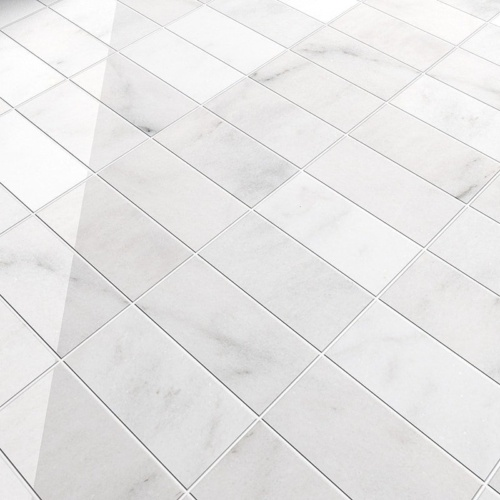 Avalon Polished Marble Tiles 6×12