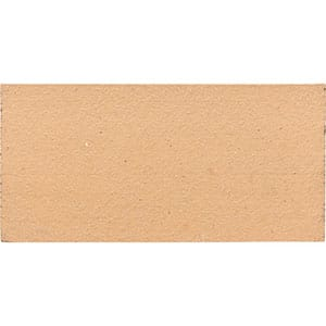 Sunrise Natural Terracotta Tiles 5 7/8x11 13/16