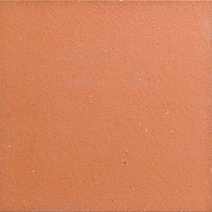 Sunset Natural Terracotta Tiles 9 13/16x9 13/16
