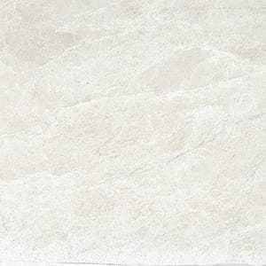 Royal Cream Polished Marble Tiles 24x24