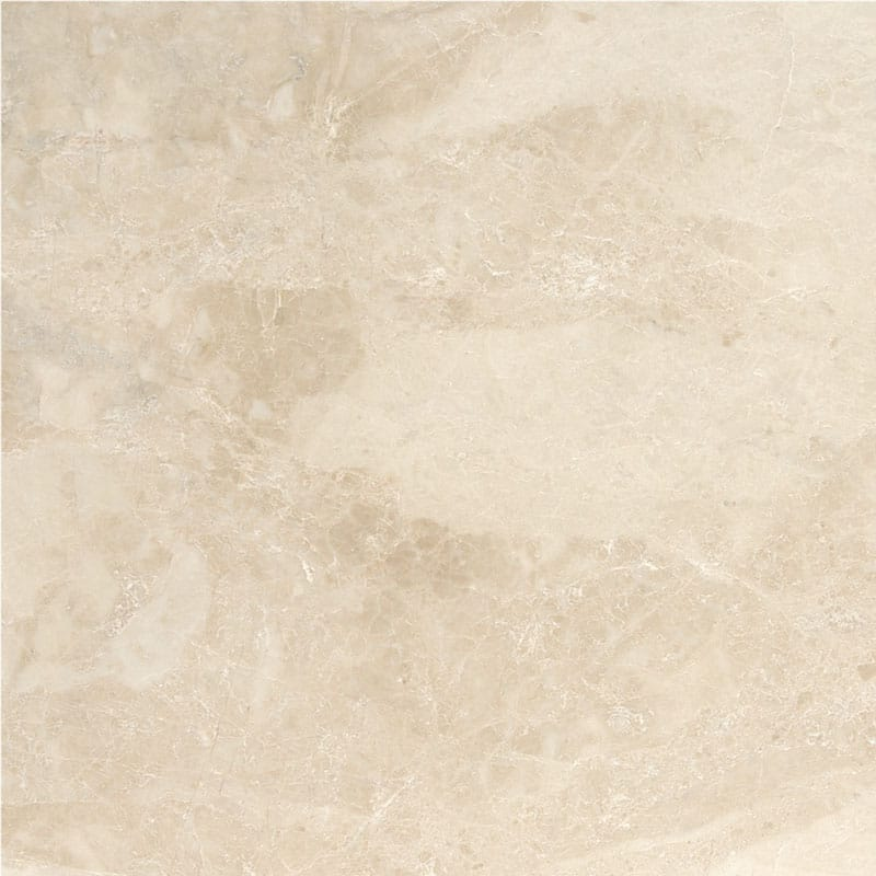 Cappuccino Polished Marble Tiles 24x24