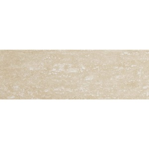 Ivory Vein Cut Honed&filled Travertine Tiles 4x12
