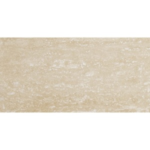 Ivory Vein Cut Honed&filled Travertine Tiles 12x24