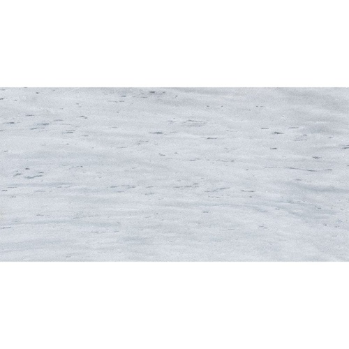 Neptune White Honed Marble Tiles 12×24