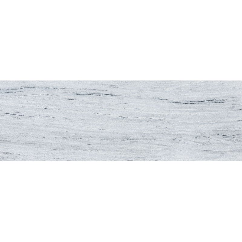 Neptune White Honed Marble Tiles 4x12 Country Floors Of