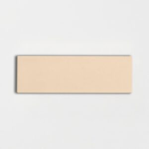 Honey Glossy Ceramic Tiles 3x9
