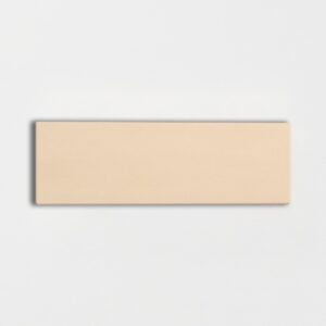 Honey Glossy Ceramic Tiles 4x12