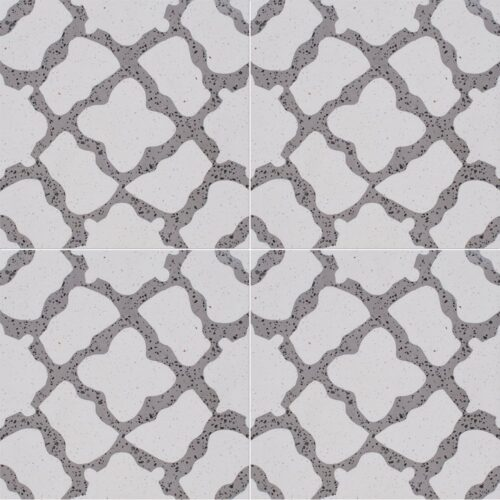 Country Floors Of America Llc: Brown, Light Polished Capella Cement Tiles 8x8
