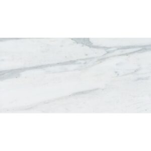 Calacatta Gold Royal Polished Marble Tiles 12x24