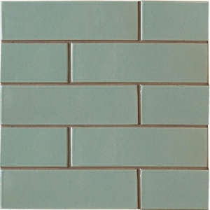 Perfect Road Gloss Ceramic Tiles 2 1/8x7 1/2