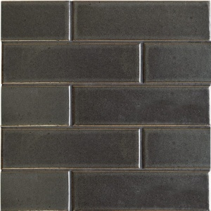 Musk Semi Gloss Ceramic Tiles 2 1/8x7 1/2