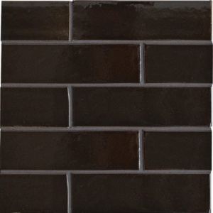 Monte Vista Gloss Ceramic Tiles 2 1/8x7 1/2
