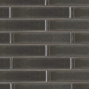 Musk Semi Gloss Ceramic Tiles 2 1/4x11 5/8