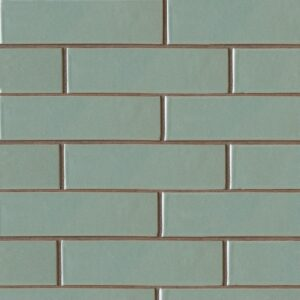 Perfect Road Gloss Ceramic Tiles 2 5/8x9 5/8