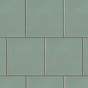 Perfect Road Gloss Ceramic Tiles 7 5/8x7 5/8