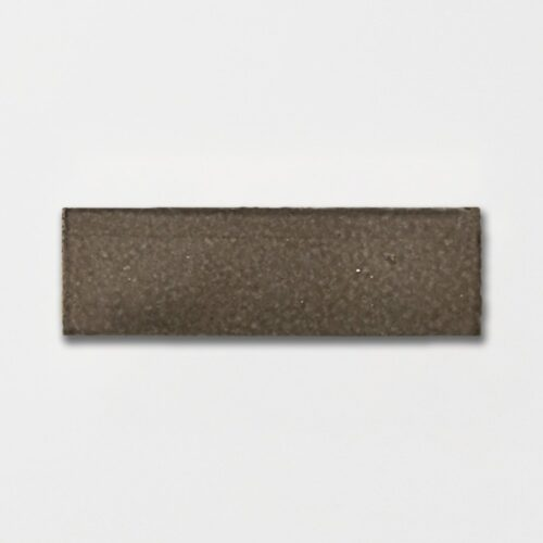 Agora Grey Plain Ceramic Tiles 2 1/4×7 3/8