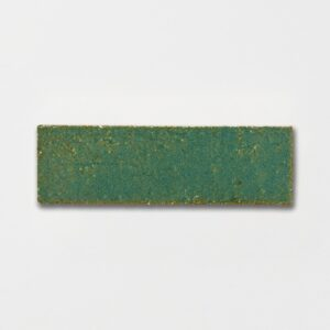 Joy Green Rustic Ceramic Tiles 2 5/8x8 3/8