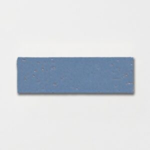 Peggy Blue Rustic Ceramic Tiles 2 5/8x8 3/8