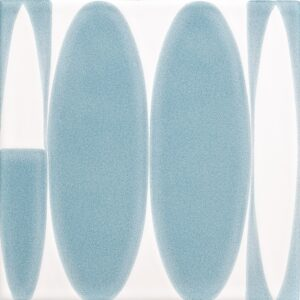 Gidget Boards Glossy Surfs Up Ceramic Tiles 6x6