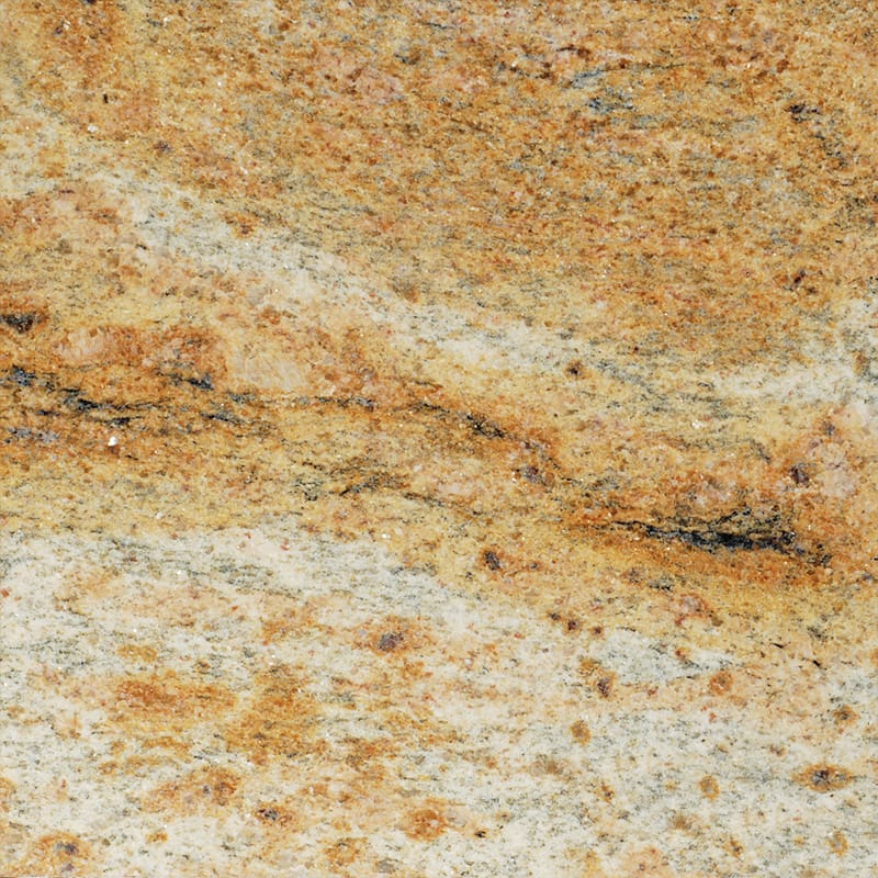 Kashmir Gold Polished Granite Tiles 12x12