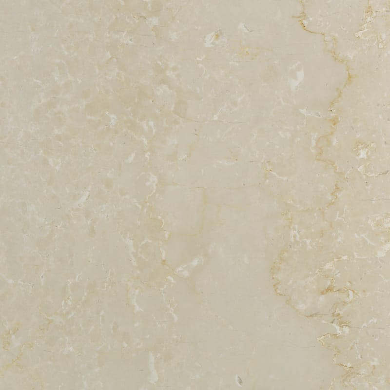 Botticino Fioritto Polished Marble Tiles 18x18