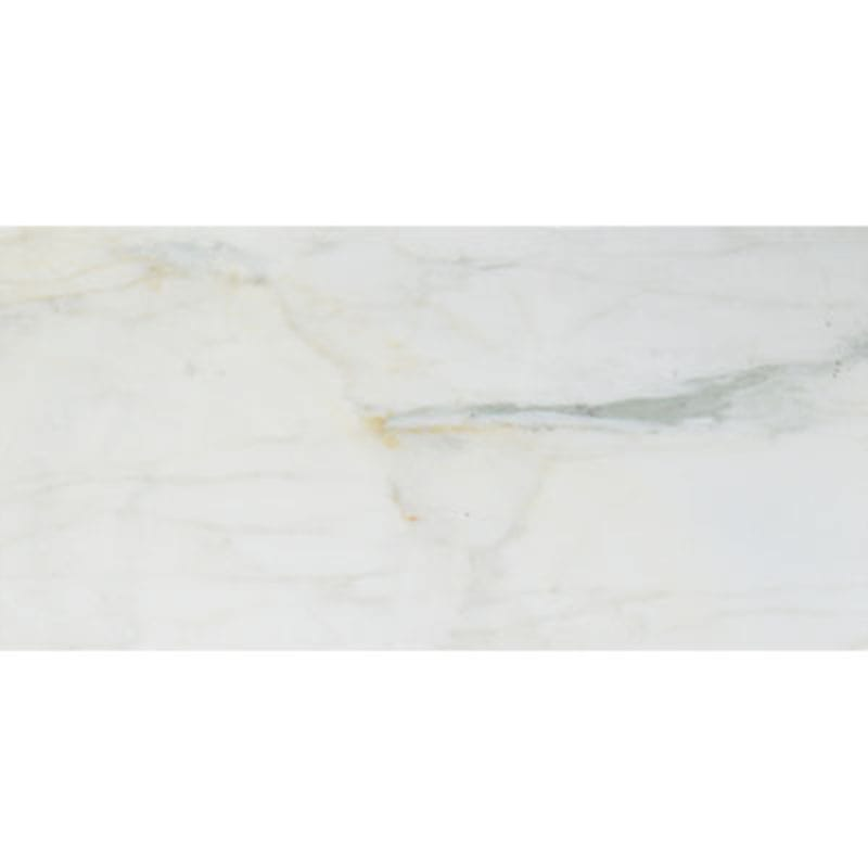 Calacatta M Polished Marble Tiles 12x24