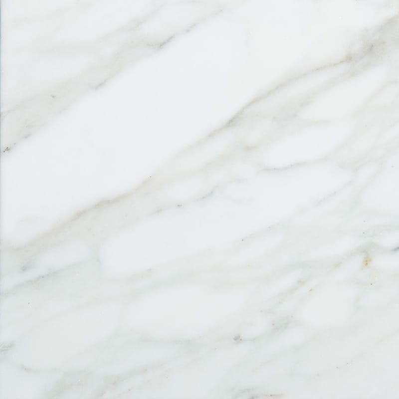 Calacatta M Polished Marble Tiles 12x12