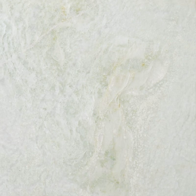 Ming Green Polished Marble Tiles 5 1/2x5 1/2