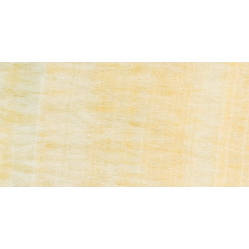 Golden Onyx Polished Onyx Tiles 2 3/4x5 1/2