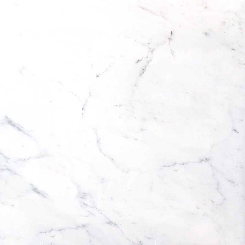 Statuary Extra Polished Marble Tiles 18x18