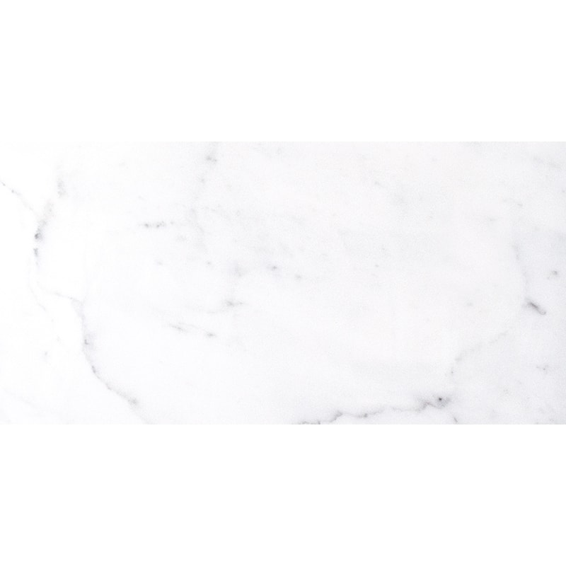 Statuary Extra Polished Marble Tiles 12x24