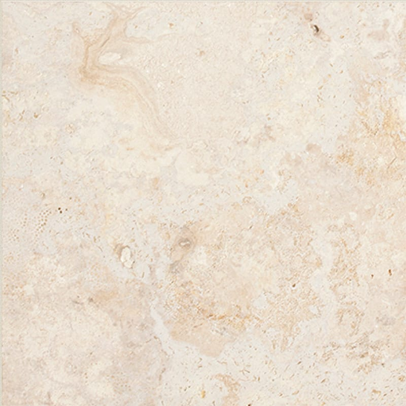 Blanco Honed Limestone Tiles 18x18