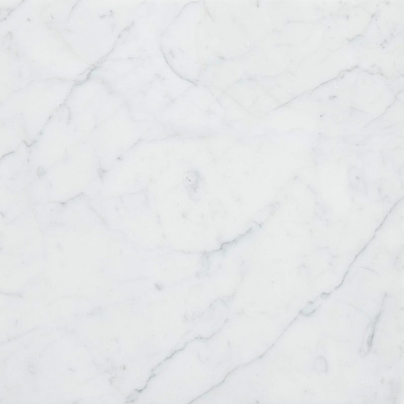 Statuarietto Polished Marble Tiles 18x18