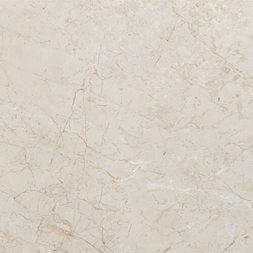 Crema Marfil Honed Marble Tiles 18×18